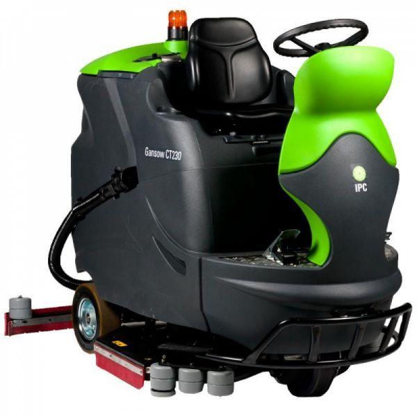 CT230 BT85 - podlahový mycí stroj