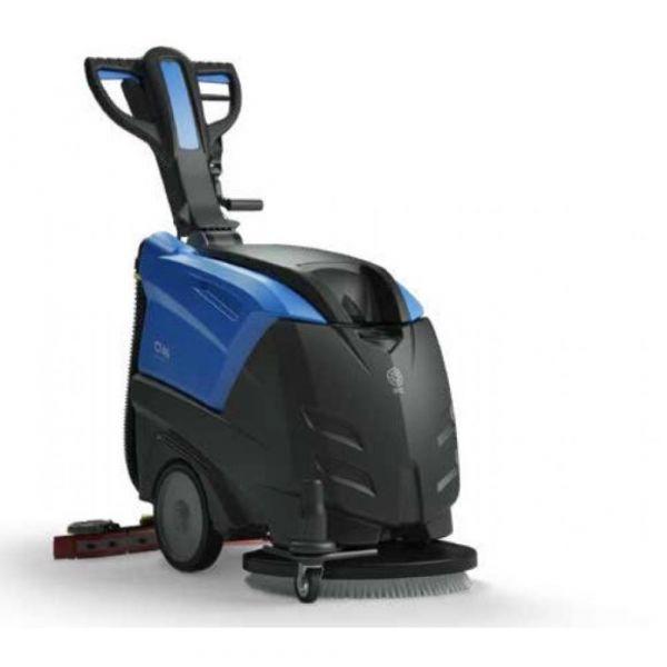 CT46 B50 - podlahový mycí stroj