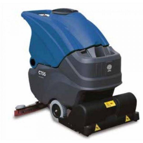 CT55 BT55R  - podlahový mycí stroj