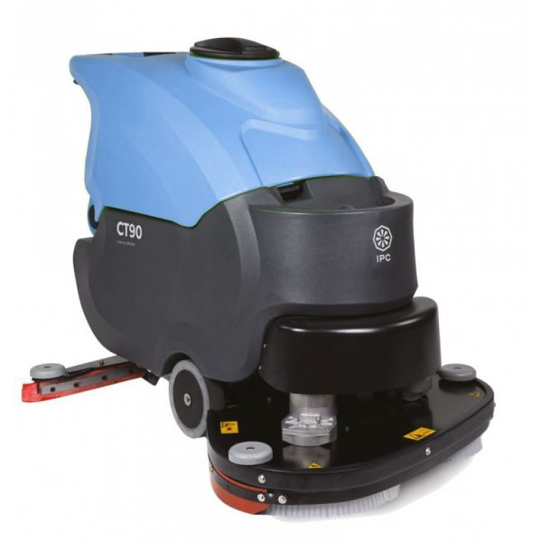 CT90 BT60 - podlahový mycí stroj