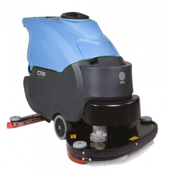 CT90 BT70 - podlahový mycí stroj