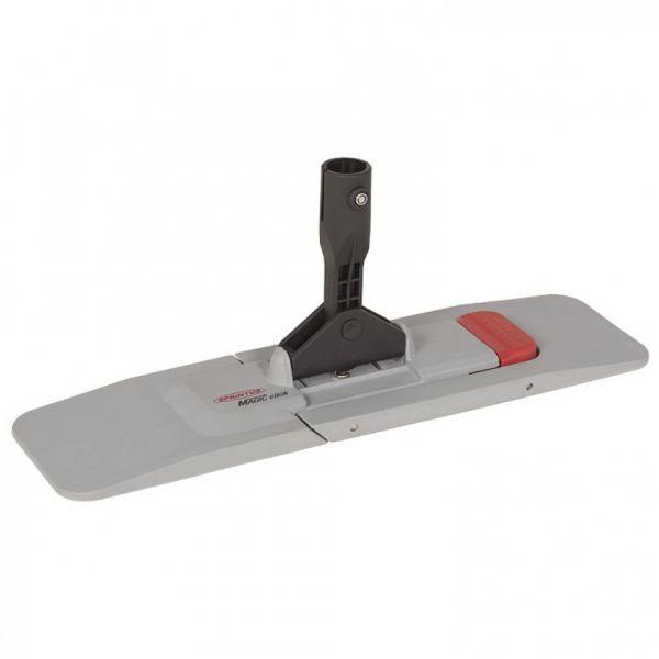 Držák deskového plochého mopu Mopman Magneto 40 cm