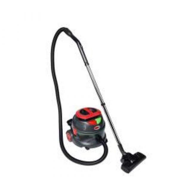 Viper DSU15-EU 15L DRY VAC 220-240V včetně Hepa filtru - vysavač prachu a suchých nečistot