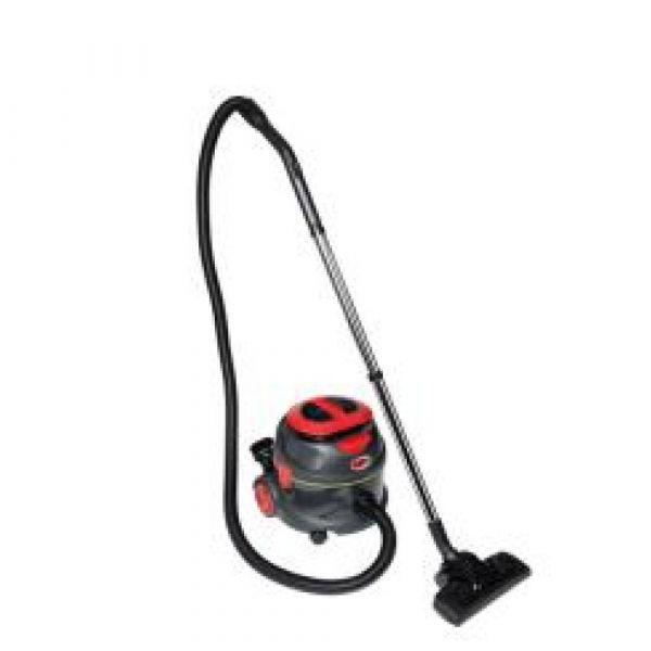 Viper DSU8-EU1 8L DRY VAC včetně Hepa filtru - vysavač prachu a suchých nečistot
