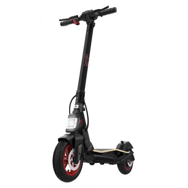 Elektrická koloběžka Cecotec Bongo Serie S Unlimited