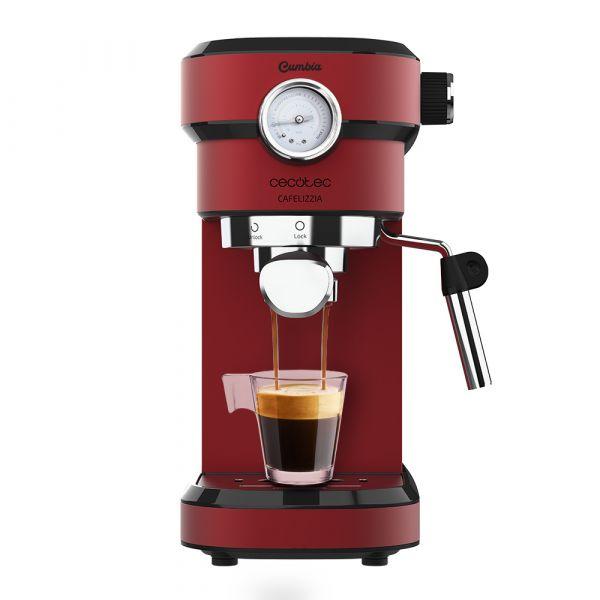 Espresso kávovar Cecotec Cafelizzia 790 Shiny Pro