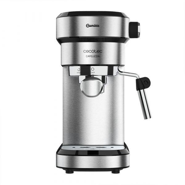 Espresso kávovar Cecotec Cafelizzia 790 Steel