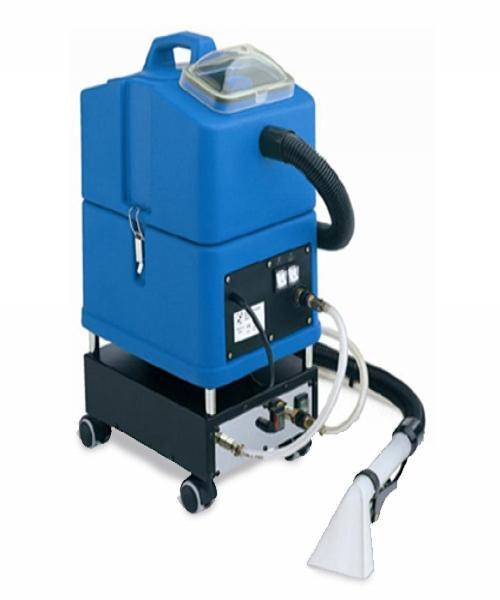 Extraktor Sabrina HOT - extraktor na čistění koberců a čalounění s ohřevem