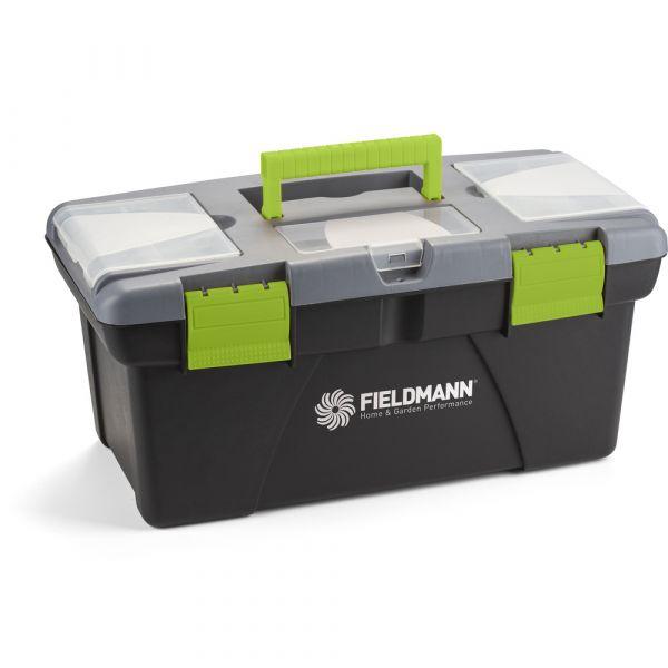 FDN 4116 Box na nářadí 16,5\'\' FIELDMANN