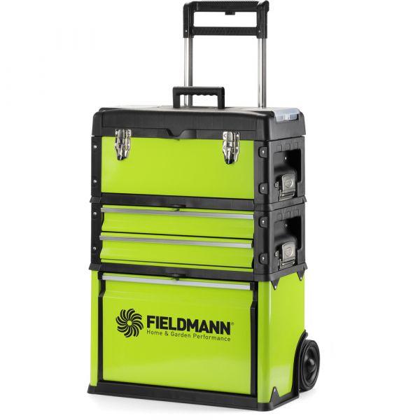 FDN 4150 Kovový box na nářadí FIELDMANN