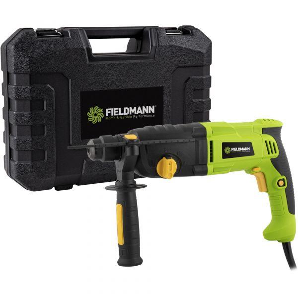 FDV 211050-E SDS Příklep.vrtač.Fieldmann