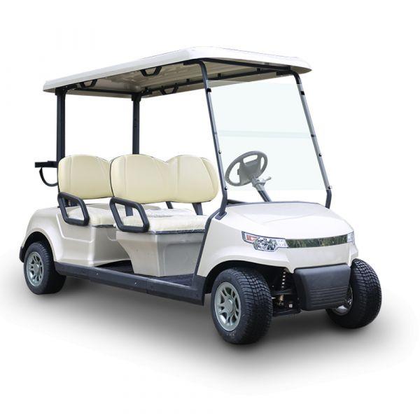 Golfový vozík elektrický BGC-4 Bohman