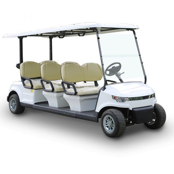 Golfový vozík elektrický BGC-6 Bohman