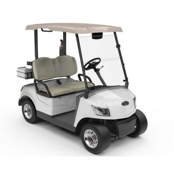 Golfový vozík elektrický Bohman