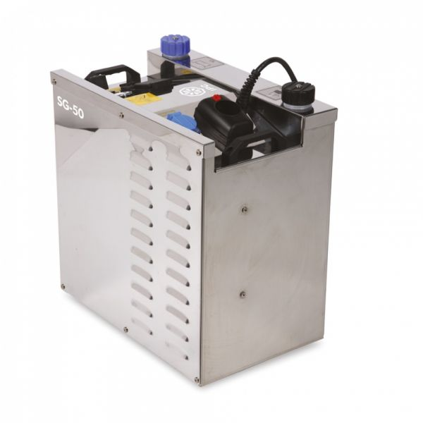 IPC SG-50 S 5010 M parní čistič - generátor páry