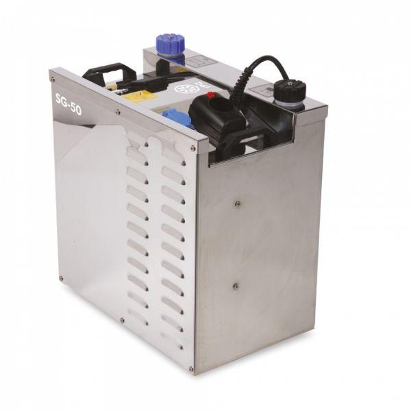 IPC SG-50 S 5014 T parní čistič - generátor páry