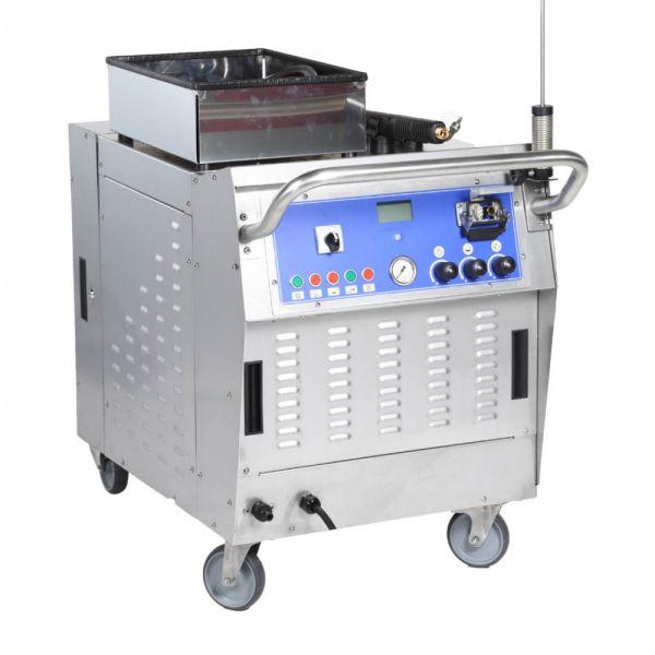 IPC SG 70 9536 T 400V parní čistič - generátor páry