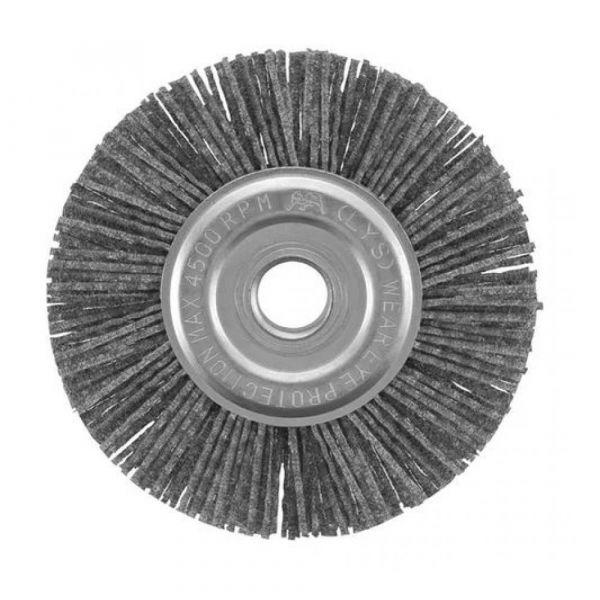 Ryobi RAC818 - Jemný kartáč z nylonu