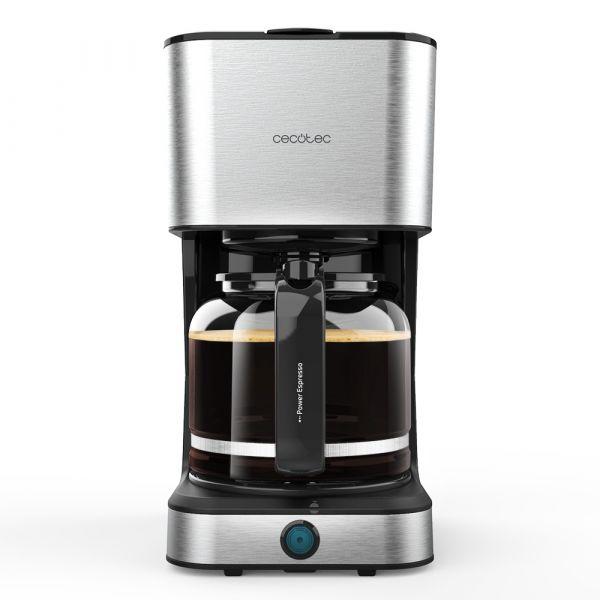 Kávovar na překapávanou kávu Cecotec Coffee 66 Heat