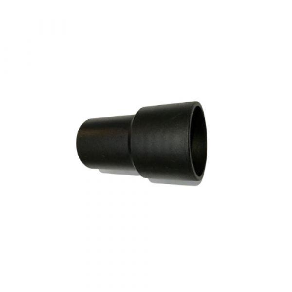 Koncovka k hadici černá. 32mm