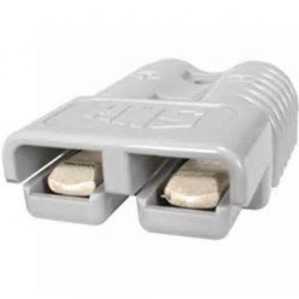 Konektor CB 175A 79,4x25,4mm šedý