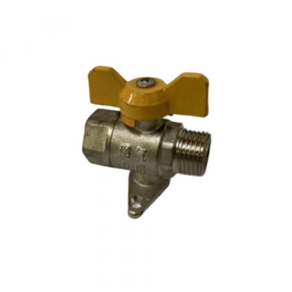Kulový ventil pro Bohman 5 B