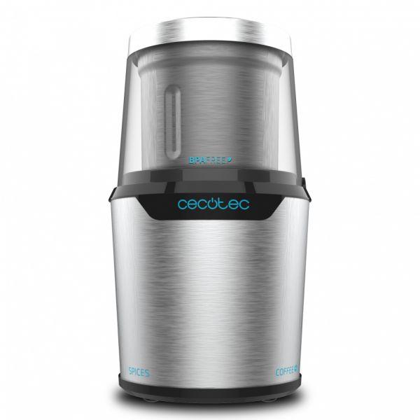 Mlýnek na kávu a koření Cecotec TitanMill 300 DuoClean