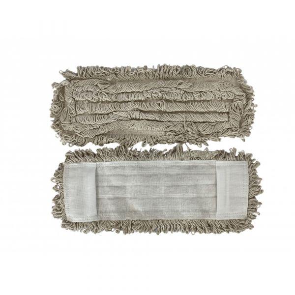 Mopman bavlněný plochý mop BASIC 40 cm s jazky