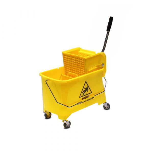 MOPMAN BOB 201 - Úklidový vozík