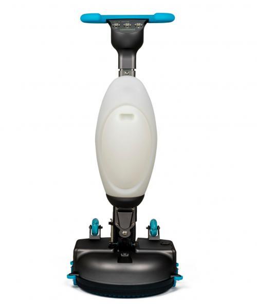 MOPMAN LIA - podlahový mycí stroj