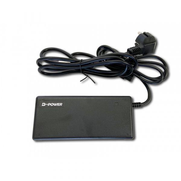 Mopman nabíječ baterií pro podlahové mycí stroje Mopman
