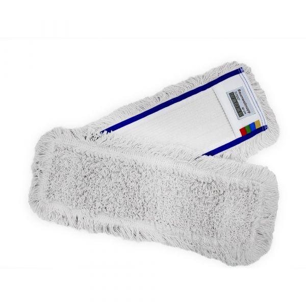 Mopman Professional Advance Cotton 40 cm - mop plochý 40 cm professional bavlna top kvalita
