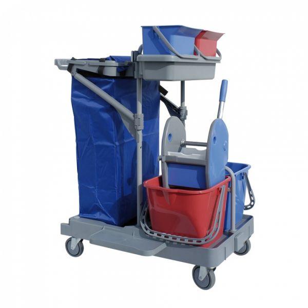 MOPMAN TRACY 107 - úklidový vozík