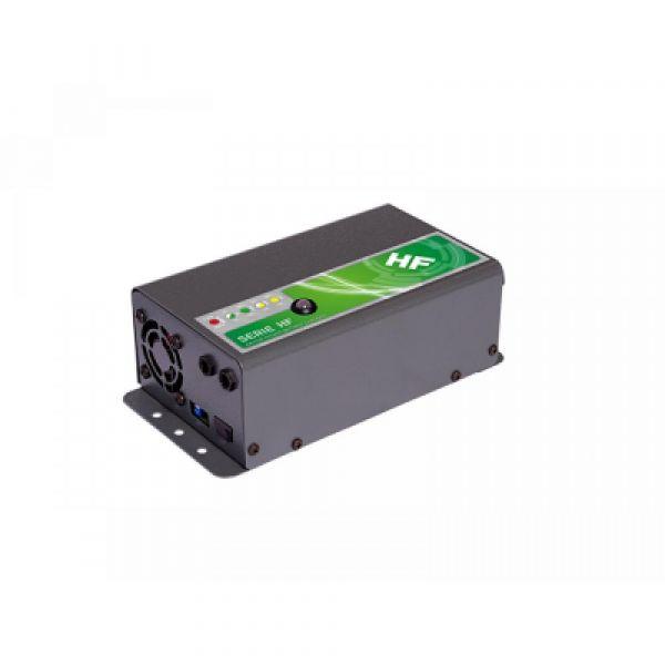 Nabíječ baterií 24V 10A / konfigurace 12V