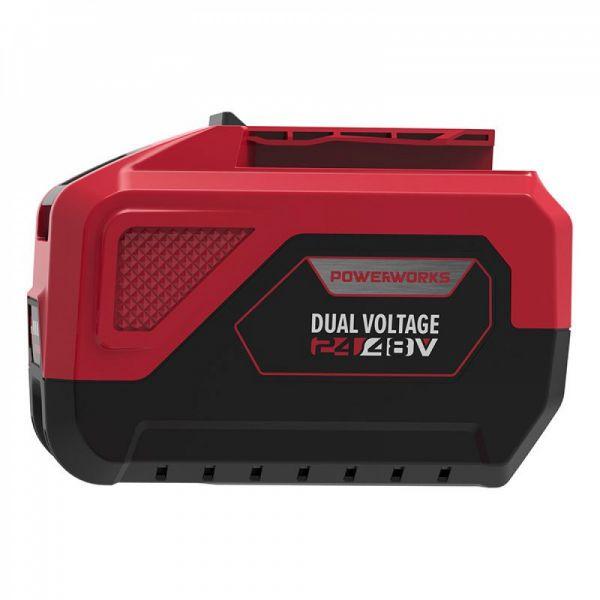 Náhradní baterie 24V 8A pro dezinfekční mlhovací jednotku Bohman Desifog Lion PLUS