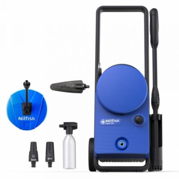 Nilfisk Core 125-5 Home - Vysokotlaký čistící stroj