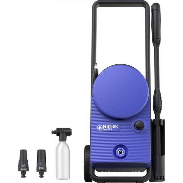 Nilfisk Core 125-5 PC - Vysokotlaký čistící stroj