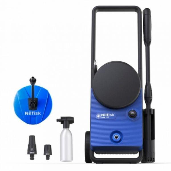 Nilfisk Core 130-6 PowerControl PC - Vysokotlaký čistící stroj