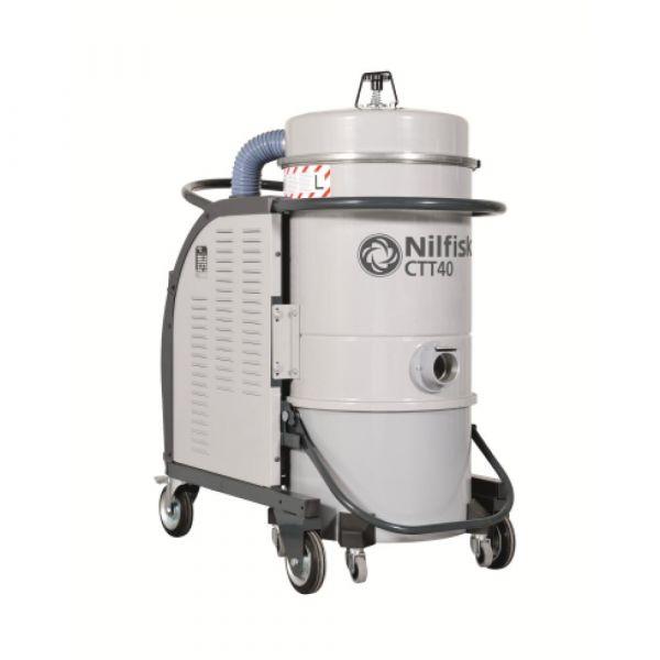 Nilfisk CTS 40 LC Z22 EXA 5PP - CFM vysavač