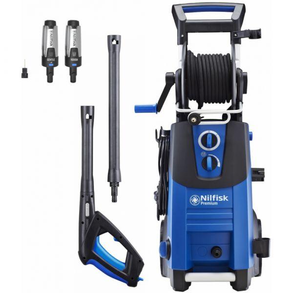 Nilfisk Premium 180-10 - vysokotlaký čistící stroj
