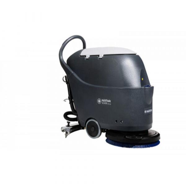 Nilfisk SC430 GO FULL PKG podlahový mycí stroj