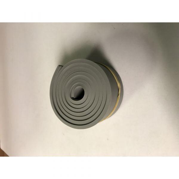 Opěrná stírací guma  Hako  Hakomatic/Scrubmaster B 650  s diskovými kartáči