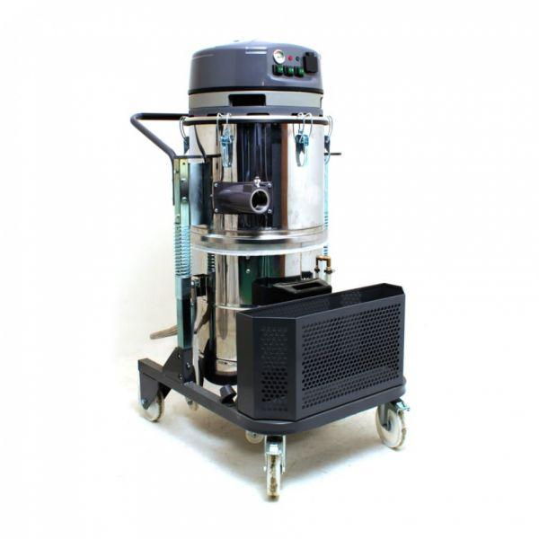 PLANET OIL 3M - Průmyslový vysavač na vysávání olejů a špon
