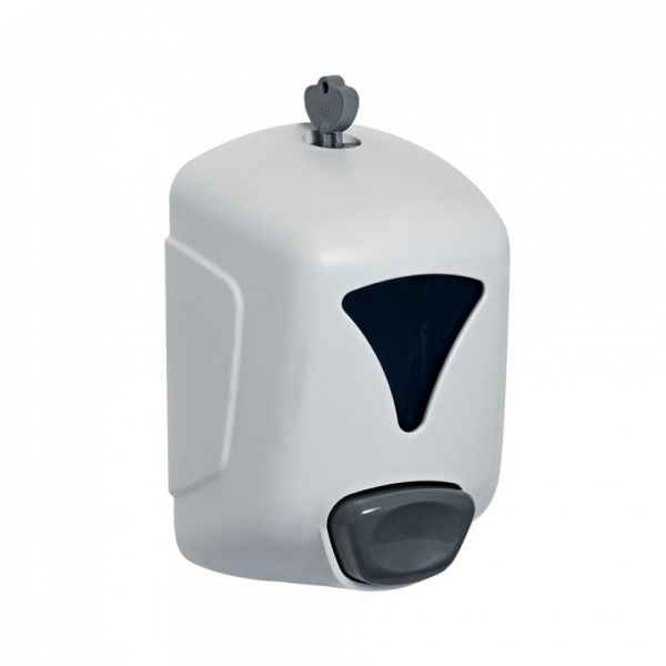 Plastový dávkovač na dezinfekci LEVITA 350 ml