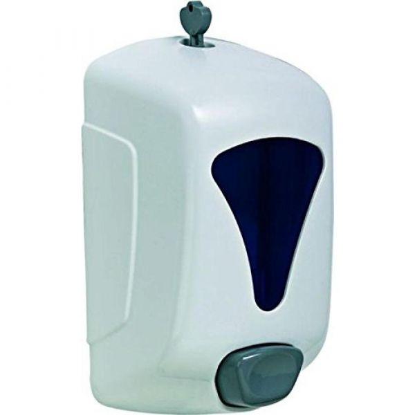 Plastový dávkovač na dezinfekci LEVITA 900 ml