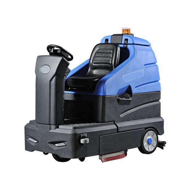 Podlahový mycí stroj Bohman 10 BR 85