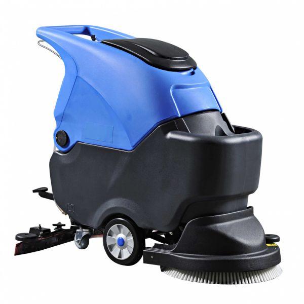 Podlahový mycí stroj Bohman 4 B 50