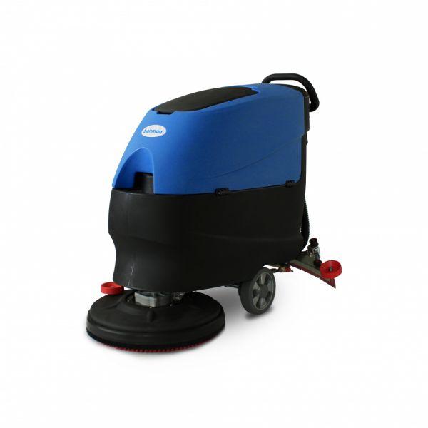 Podlahový mycí stroj Bohman 4 C 50 (2021)