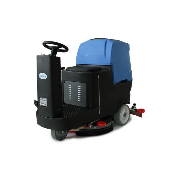 Podlahový mycí stroj Bohman 6 BR 56