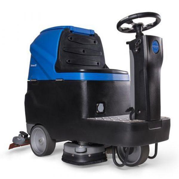 Podlahový mycí stroj Bohman 7 BR 56